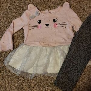 3/$12 Little Lass outfit